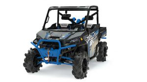Polaris RANGER  XP 1000 EPS HIGH LIFTER EDITION