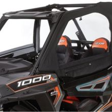 Двери текстиль / K-DOOR UPPER CANVAS RZR