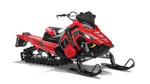 2018 Polaris 800 PRO-RMK 155 (orange)