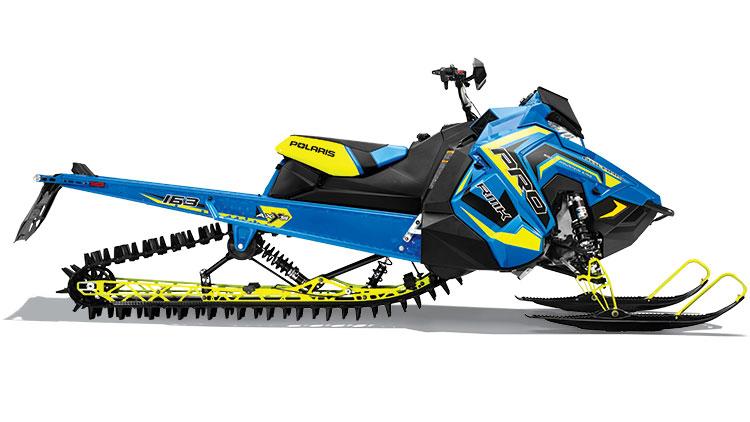 800-pro-rmk-163-blue-profile