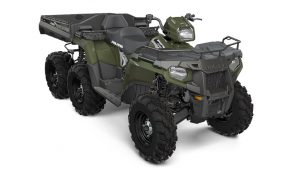 Polaris Sportsman BIG BOSS 6X6 570 EPS