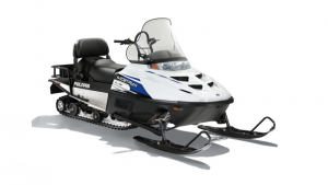 2014 Polaris 550 WIDETRAK LX