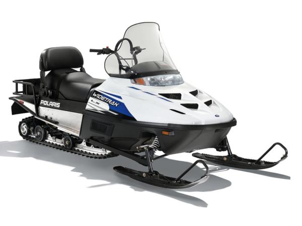 2014 Polaris 550 WIDETRAK LX