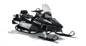 2015 Polaris 600 WIDETRAK IQ