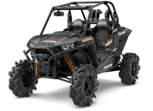 2018 Polaris RZR XP 1000 EPS HIGH LIFTER EDITION