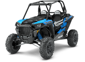 2018 Polaris RZR XP TURBO EPS