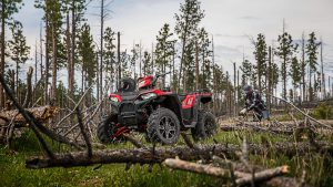 2018 Polaris Sportsman XP 1000 EPS