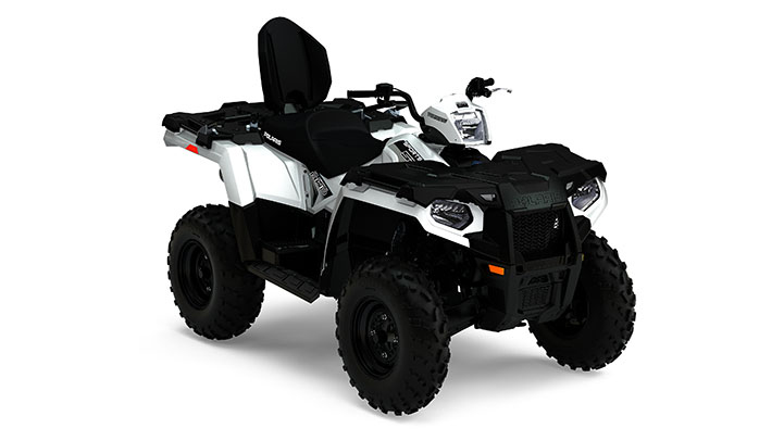 polaris 570 2017 white
