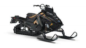 2019 Polaris 800 Pro-RMK 155