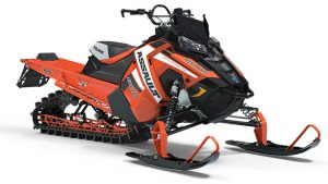 2019 Polaris 800 RMK Assault 155