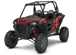 2018 Polaris RZR XP TURBO EPS Fox Edition