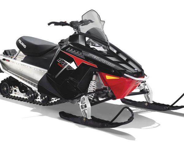 2014 Polaris 800 Indy SP