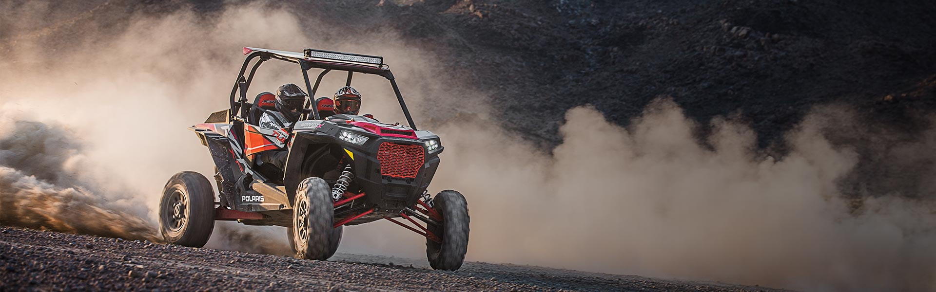 2018 Polaris RZR XP TURBO DYNAMIX EDITION