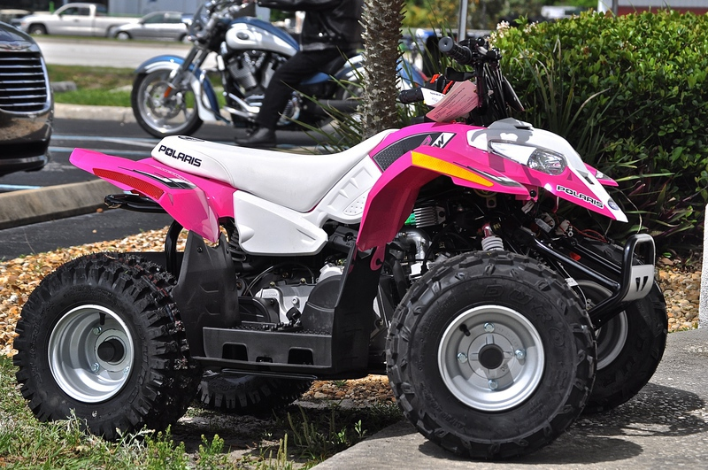 2015-Polaris-Outlaw-90-Pink-Motorcycles-For-Sale-42905 (1)