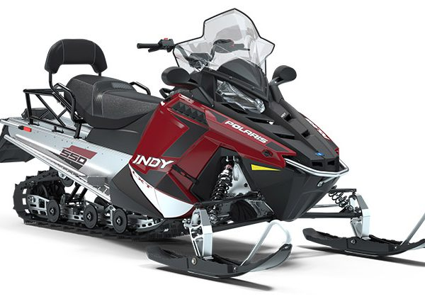 2019 Polaris 550 INDY LXT ES