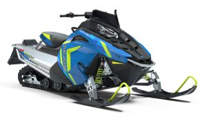 2019 Polaris 550 INDY EVO ES