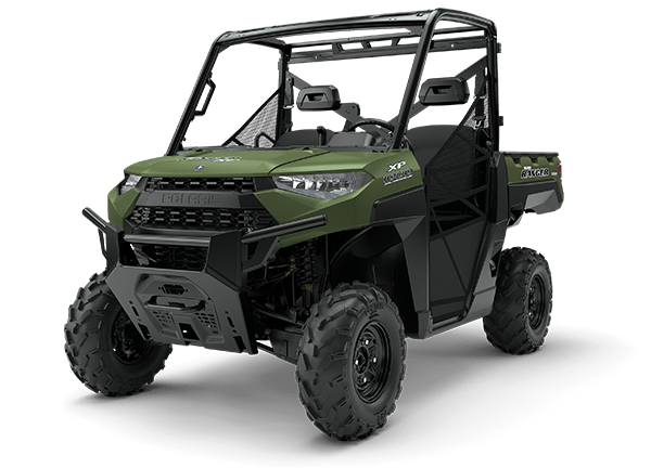 2019 Polaris RANGER XP 1000 EPS