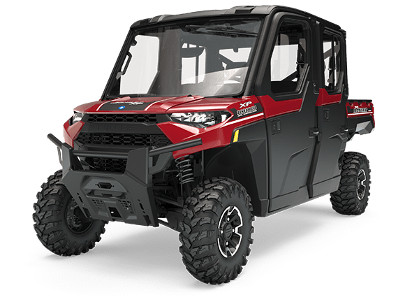 Polaris RANGER CREW XP 1000 EPS NorthStar Edition