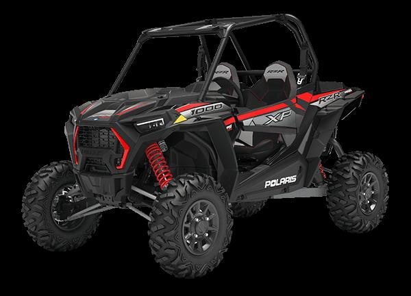 2019 Polaris RZR XP 1000 EPS
