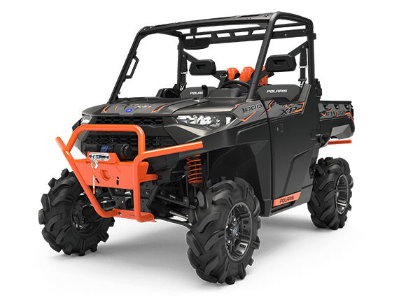 2019 Polaris RANGER  XP 1000 EPS HIGH LIFTER EDITION