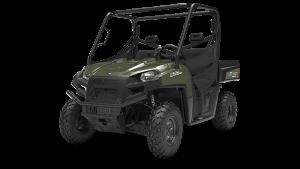 2019 Polaris Ranger Crew Mid-Size 570-4 - Inmold Sage Green