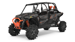 2019 Polaris RZR XP 4 1000 EPS HIGH LIFTER EDITION