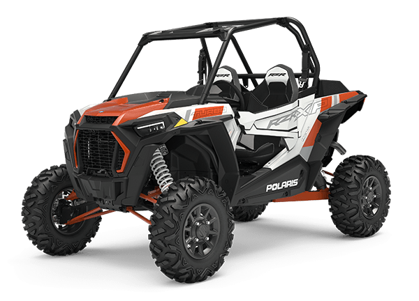 2019 Polaris RZR XP TURBO