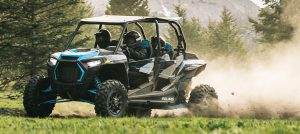2019 Polaris RZR XP 4 TURBO