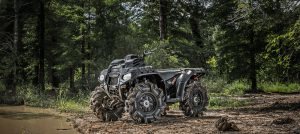 2019 Polaris SPORTSMAN 850 HIGH LIFTER EDITION