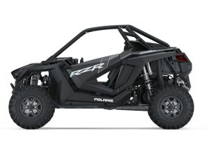 2020 Polaris RZR PRO XP Cruiser Black