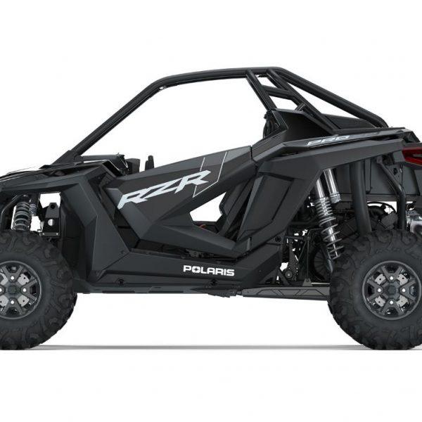 2020 Polaris RZR PRO XP Cruiser Black