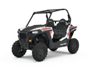 2020 Polaris RZR 900 White