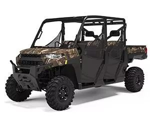 2020 Polaris Ranger Crew XP 1000 Premium Pursuit Camo
