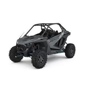 2021 RZR 64 RS1 1000 Indy Red