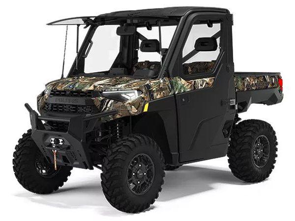 2021 Ranger XP 1000 NS Ultimate - Polaris Pursuit Camo
