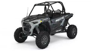 2021 RZR XP 1000 Premium RC