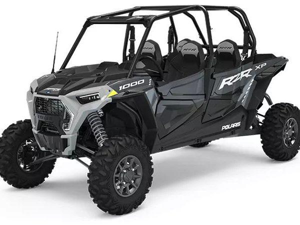 2021 RZR XP 4 1000 Premium RC