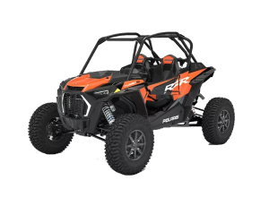 2021 RZR XP Turbo S Velocity