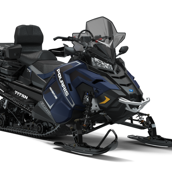 2022 Polaris Patriot Boost Matryx Slash RMK Khaos 155